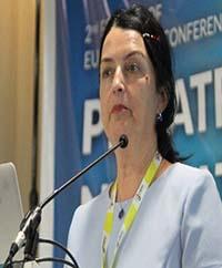Potential Speaker for Pediatrics Conference - Biljana Vuletic