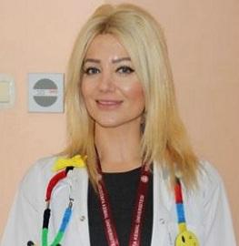 Speaker at pediatric conferences 2021 - Cigdem