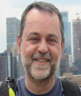 Claudio J Salomon, Speaker at Claudio J. Salomon: Speaker for Pediatrics Conference