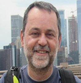 Speaker at pediatric conferences 2021 - Claudio J. Salomon