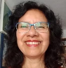 Speaker at pediatric conferences 2021 - Marlene Fabiola Escobedo Monge