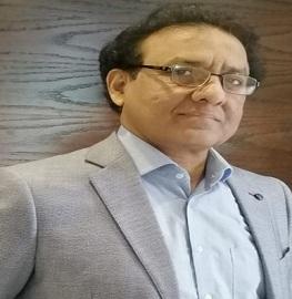 Speaker at Pediatric conferences 2021 - Muhammad Riaz ul Haq