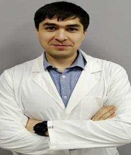 Safin Dinar Adhamovich, Speaker at Speaker for Pediatrics Conference