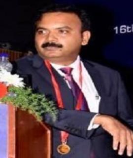 Somasundaram A, Speaker at Somasundaram A: Speaker for Pediatrics Conference