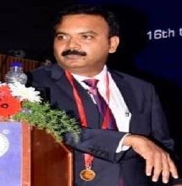 Speaker at pediatric conferences 2021 - Somasundaram Aiyamperumal