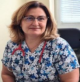 Speaker at pediatric conferences 2021 - Tatyana Itova