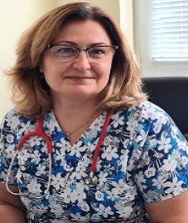 Tatyana Itova, Speaker at Tatyana Itova: Speaker for Pediatrics Conference